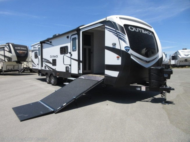 New 2020 Keystone Outback 324CG available in Turlock, California