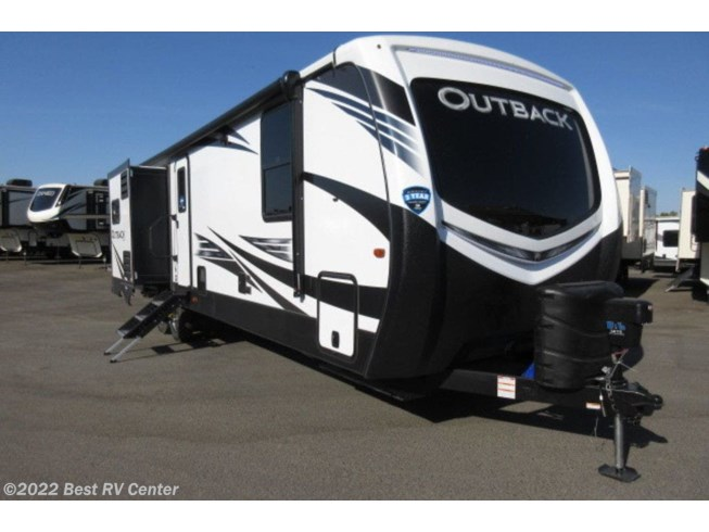 New 2020 Keystone Outback 335CG available in Turlock, California