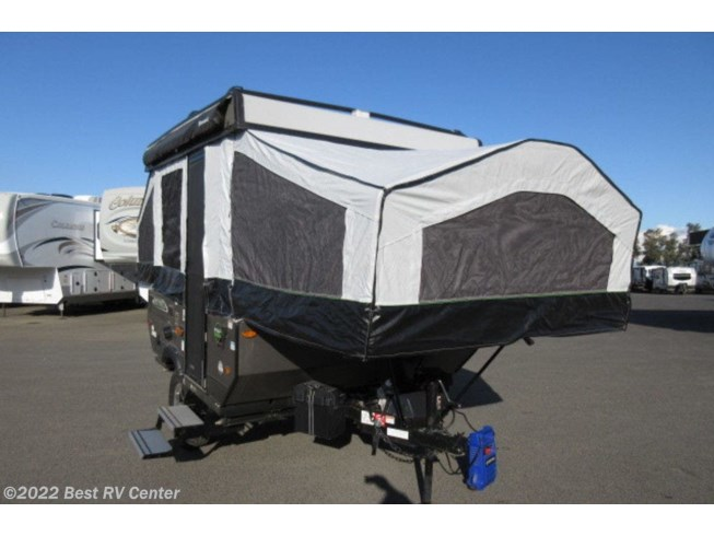 New 2020 Forest River Rockwood Extreme Sports Package 1640ESP available in Turlock, California