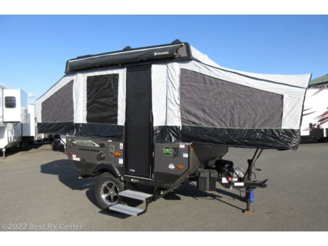 2020 Rockwood Extreme Sports Package 1640ESP by Forest River from Best RV Center in Turlock, California