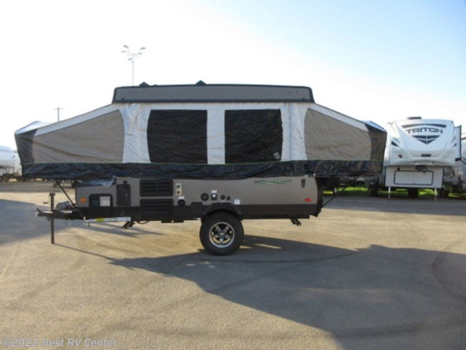 2020 Rockwood Extreme Sports Package 1910ESP by Forest River from Best RV Center in Turlock, California