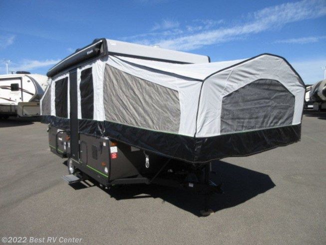New 2020 Forest River Rockwood Tent Freedom Series 2318G available in Turlock, California