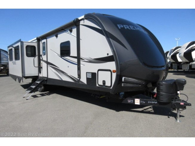 New 2020 Keystone Premier 34RIPR available in Turlock, California