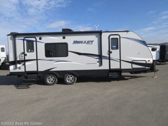 2019 Bullet 248RKSWE by Keystone from Best RV Center in Turlock, California