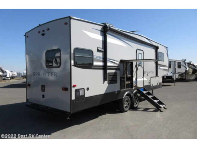 New 2020 Keystone Sprinter 27FWML available in Turlock, California