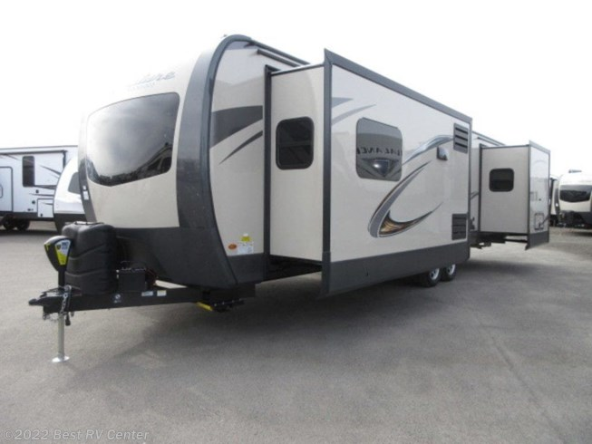 New 2019 Forest River Rockwood Signature Ultra Lite 8324BS available in Turlock, California