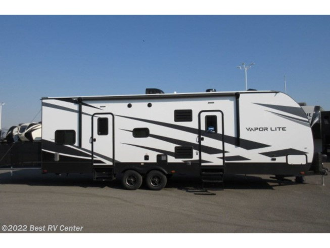 2020 Keystone Impact 29V - New Toy Hauler For Sale by Best RV Center in Turlock, California