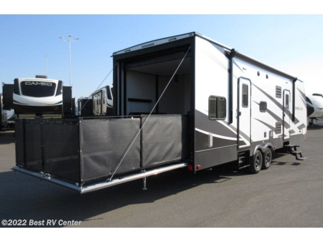 2020 Impact 29V by Keystone from Best RV Center in Turlock, California
