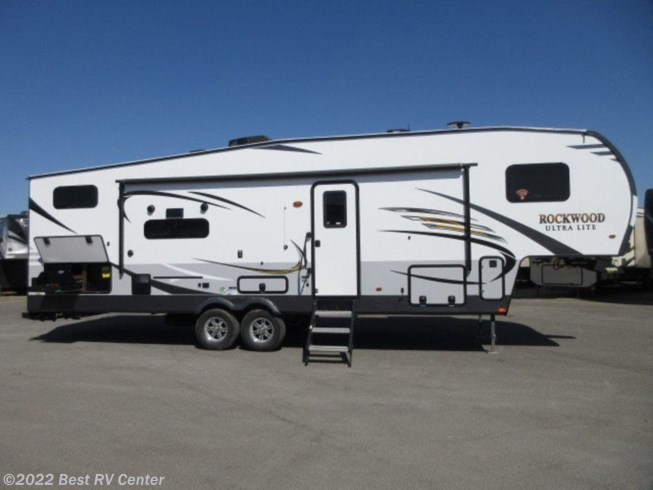 2020 Forest River Rockwood Ultra Lite 2891BHC - New Fifth Wheel For Sale by Best RV Center in Turlock, California