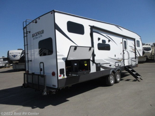 New 2020 Forest River Rockwood Ultra Lite 2891BHC available in Turlock, California