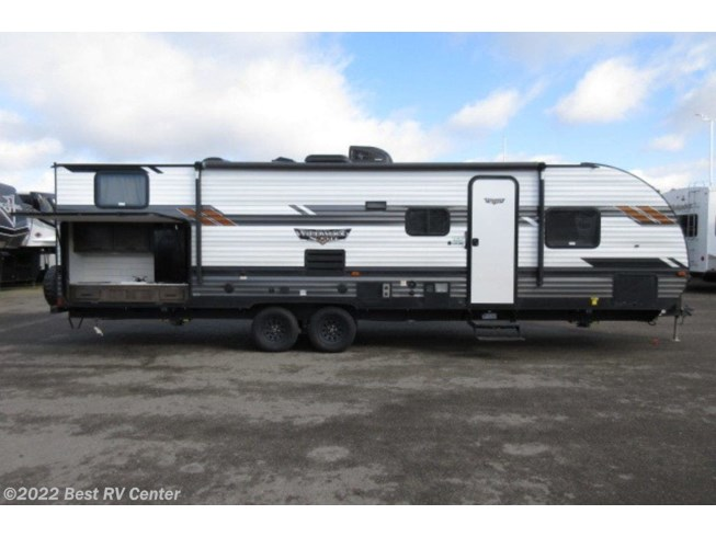 2020 Wildwood X-Lite Midwest 282QBXL by Forest River from Best RV Center in Turlock, California