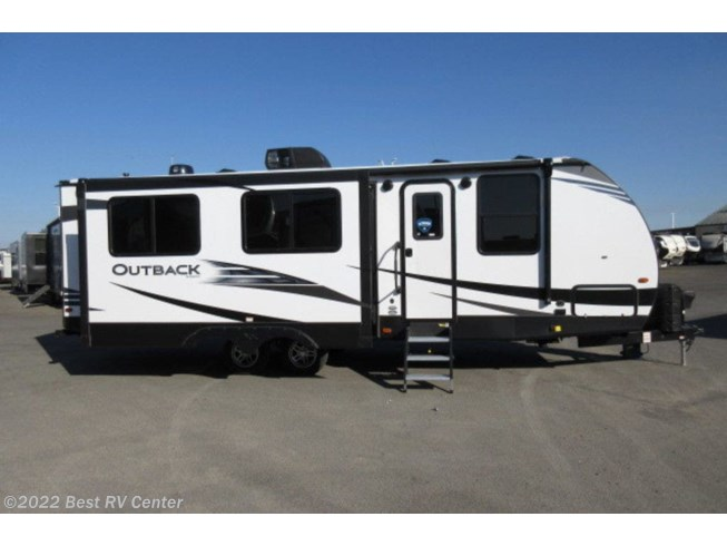 2020 Keystone Outback Ultra Lite 260UML - New Travel Trailer For Sale by Best RV Center in Turlock, California