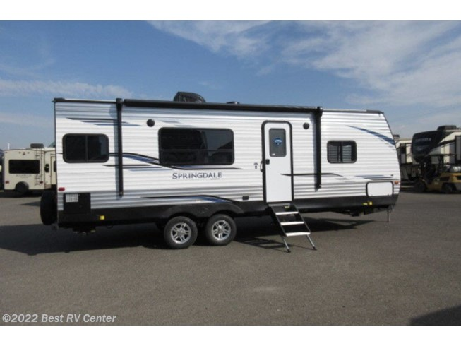 2020 Springdale 242RKWE by Keystone from Best RV Center in Turlock, California