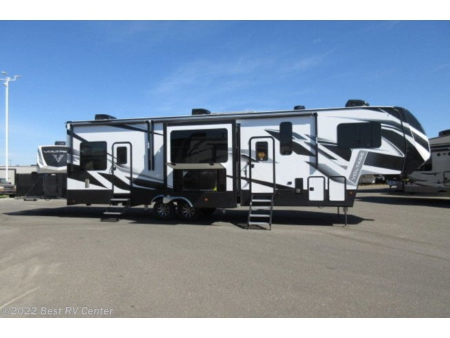 2020 Dutchmen Voltage 3635 - New Fifth Wheel For Sale by Best RV Center in Turlock, California