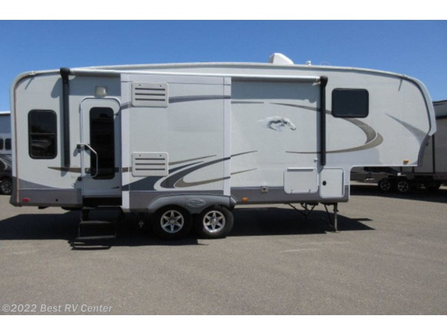 2011 Open Range Roamer RV  RF280RLS - Used Fifth Wheel For Sale by Best RV Center in Turlock, California