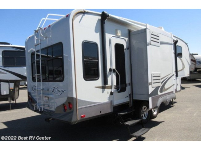 2011 Roamer RV  RF280RLS by Open Range from Best RV Center in Turlock, California