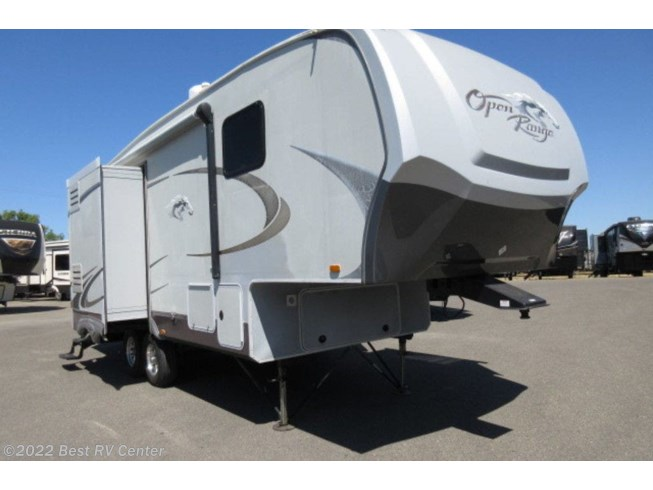 Used 2011 Open Range Roamer RV  RF280RLS available in Turlock, California