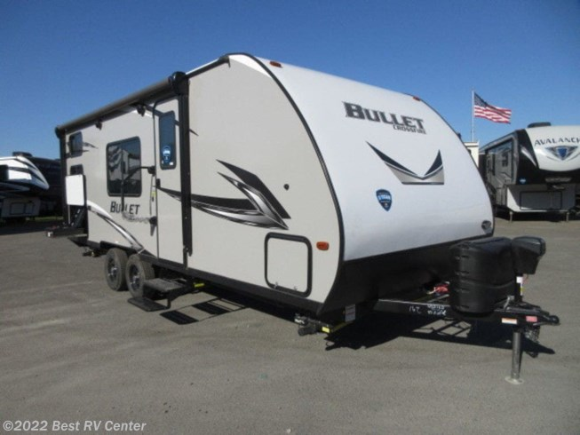 New 2021 Keystone Bullet Crossfire 2200BH available in Turlock, California