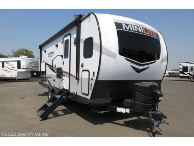 New 2021 Forest River Rockwood Mini Lite 2506S available in Turlock, California