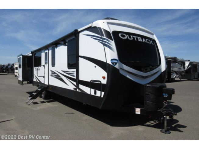 New 2021 Keystone Outback 341RD available in Turlock, California