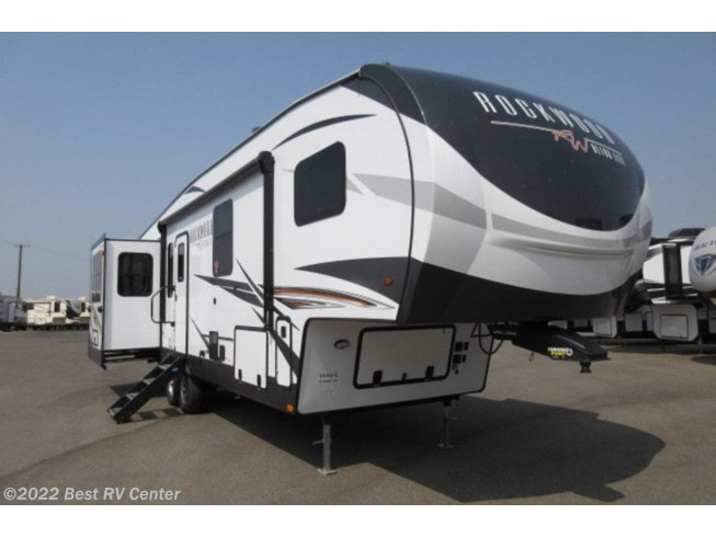 New 2021 Forest River Rockwood Ultra Lite 2896MB available in Turlock, California