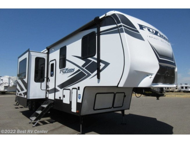 New 2021 Keystone Impact 367 available in Turlock, California