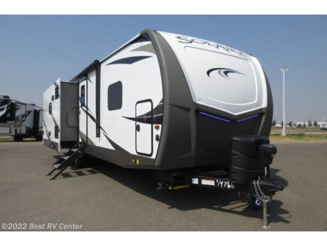 New 2021 Palomino Solaire Ultra Lite 316RLTS available in Turlock, California