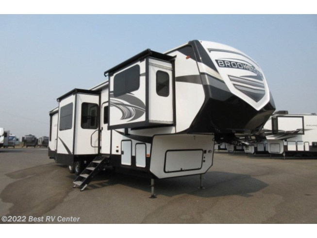 New 2021 Coachmen Brookstone 344FL available in Turlock, California