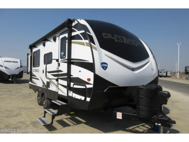 New 2020 Keystone Outback Ultra Lite 210URS available in Turlock, California