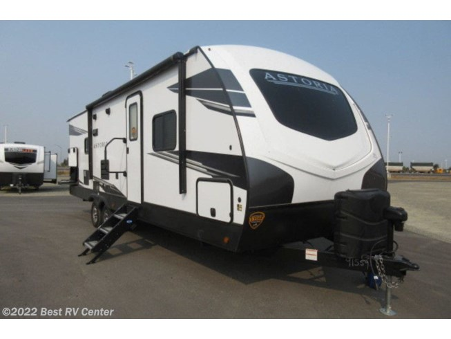New 2021 Dutchmen Astoria 2773RB available in Turlock, California