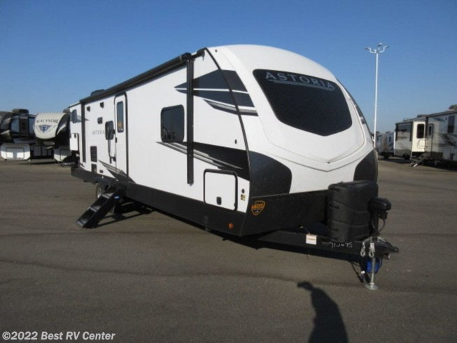 New 2021 Dutchmen Astoria 2903BH available in Turlock, California