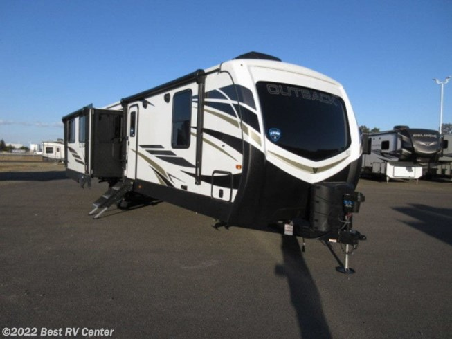 New 2021 Keystone Outback 328RL available in Turlock, California