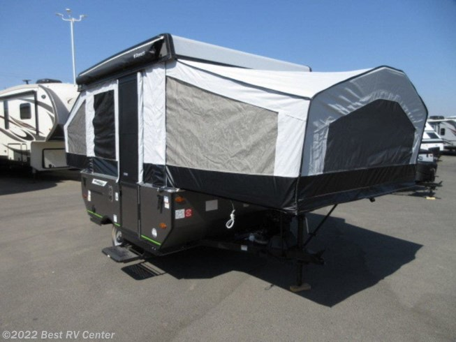 New 2021 Forest River Rockwood Tent Freedom Series 1640LTD available in Turlock, California
