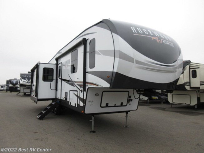 New 2021 Forest River Rockwood Ultra Lite 2893BS available in Turlock, California
