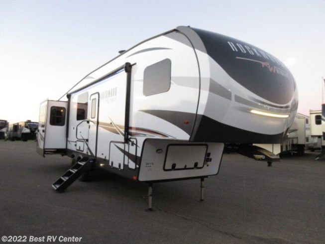 New 2021 Forest River Rockwood Ultra Lite 2898KS available in Turlock, California