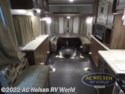 2018 Forest River Cherokee Ice Cave 17BB - New Fish House For Sale by AC Nelsen RV World in Shakopee, Minnesota