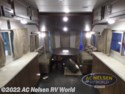 2018 Cherokee Ice Cave 17MP by Forest River from AC Nelsen RV World in Shakopee, Minnesota