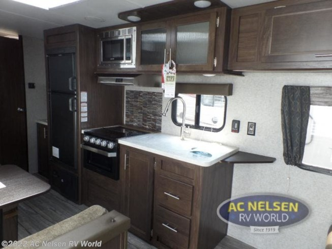 2019 Patriot Edition 26BH by Forest River from AC Nelsen RV World in Shakopee, Minnesota