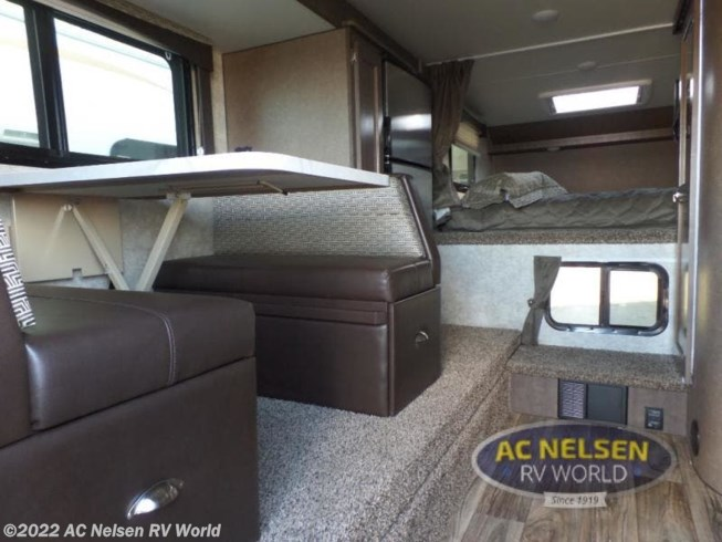 2019 Adventurer LP Eagle Cap 960 - New Truck Camper For Sale by AC Nelsen RV World in Shakopee, Minnesota