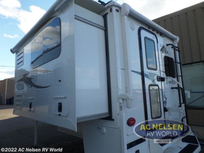 2019 Eagle Cap 960 by Adventurer LP from AC Nelsen RV World in Shakopee, Minnesota