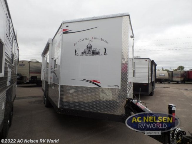 New 2020 Ice Castle Ice Castle Fish Houses 21RV EXTREME available in Shakopee, Minnesota