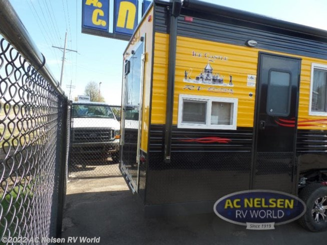 New 2019 Ice Castle ICE CASTLE 21RV Patriot II TH available in Shakopee, Minnesota
