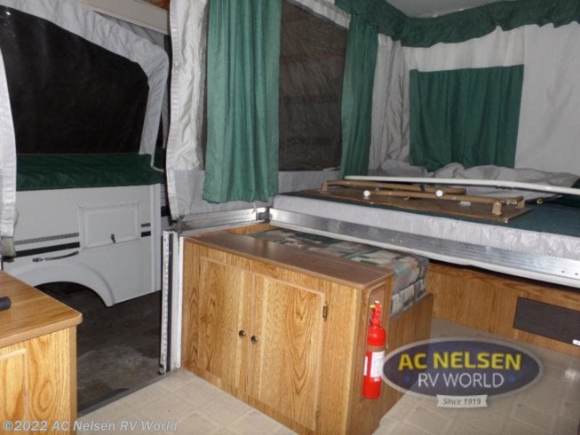 1997 Coleman COLEMAN WESTLAKE - Used Popup For Sale by AC Nelsen RV World in Shakopee, Minnesota
