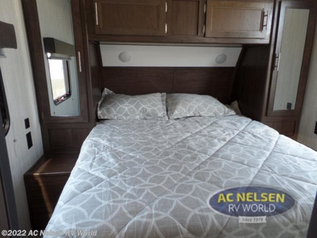 2020 Forest River Cherokee 274WK - New Travel Trailer For Sale by AC Nelsen RV World in Shakopee, Minnesota features Slideout