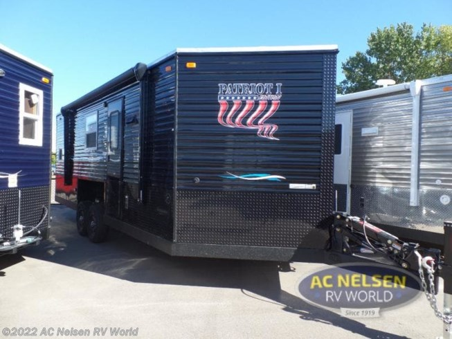 New 2019 Ice Castle ICE CASTLE 21 PAT I available in Shakopee, Minnesota