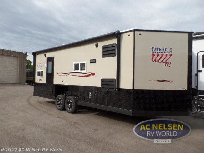 New 2020 Ice Castle Ice Castle Fish Houses 21RV PAT II EXTREME available in Shakopee, Minnesota