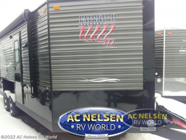 New 2020 Ice Castle Ice Castle Fish Houses RV Limited 21V available in Shakopee, Minnesota