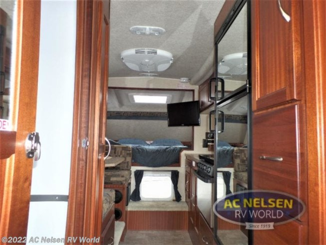 2020 Northern Lite Lite NORTHERN  10-2 SE WB - New Truck Camper For Sale by AC Nelsen RV World in Shakopee, Minnesota