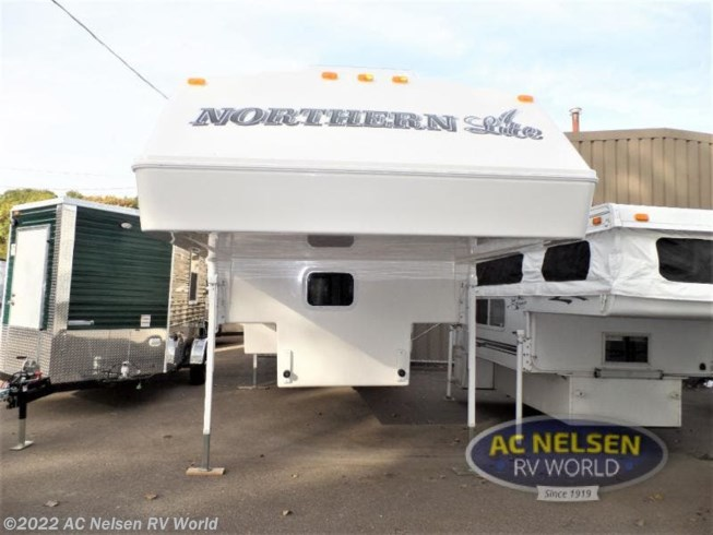 2020 Lite NORTHERN  10-2 SE WB by Northern Lite from AC Nelsen RV World in Shakopee, Minnesota