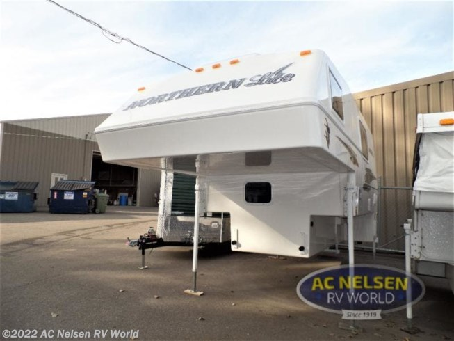 New 2020 Northern Lite Lite NORTHERN  10-2 SE WB available in Shakopee, Minnesota